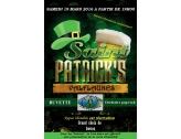 Fête de la Saint Patrick