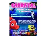 Carnaval Per Los Pitchouns