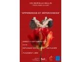 Remise du prix Albertine Sarrazin - spectacle Apparences et Dépendances