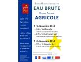 REUNION PUBLIQUE AGRICOLE