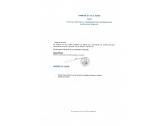 Commission de contrôle des listes électorales le 6 juin