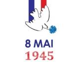 Une cérémonie du 8 mai sans public